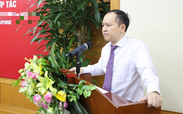 Chân dung ông Nguyễn Đăng Nguyên, phụ trách chức vụ Tổng giám đốc MobiFone vừa bị khởi tố