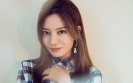 Nguyên một ngày thức trắng, Triệu Vy khiến fan lo lắng cho sức khoẻ và nhan sắc ngày càng có tuổi