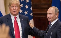Mải bận tâm thương chiến với Trung Quốc, Mỹ thả lỏng trừng phạt Nga