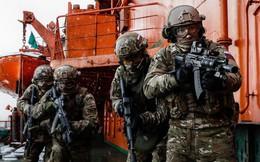 Top 10 lực lượng đặc nhiệm giỏi nhất thế giới (phần 2)