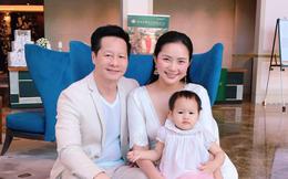 Phan Như Thảo tiết lộ đời sống hôn nhân sướng như bà hoàng, được chồng đại gia cung phụng đến từng sở thích