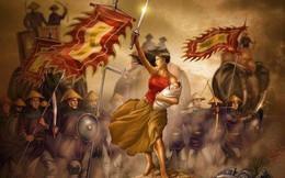 Nữ tướng của Hai Bà Trưng: Người sinh con nơi tiền tuyến, kẻ ăn mày trong hang ổ địch