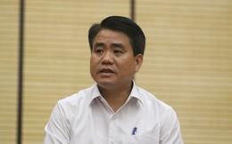 """Chủ tịch Hà Nội nói về vụ Đồng Tâm: """"Ông Lê Đình Kình lợi dụng khiếu kiện để trục lợi"""""""