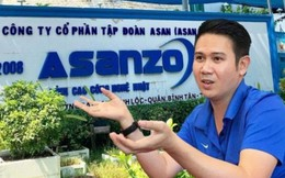 Kiệt quệ tài chính, Asanzo lo đóng cửa công ty