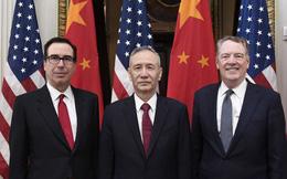 """Dội nước lạnh ông Trump, Trung Quốc nói không biết gì về cuộc gọi """"xin"""" nối lại đàm phán"""