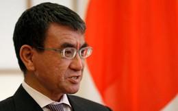 Ngoại trưởng Nhật Bản phản đối hành động làm gia tăng căng thẳng trên biển Đông