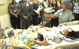 Con gái bị tai nạn giao thông không qua khỏi, người mẹ quyết định làm một việc khiến toàn bộ nhân viên bệnh viện nghiêng mình cúi đầu tưởng nhớ