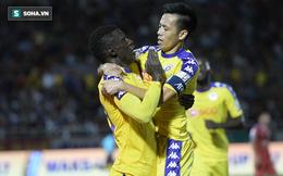 Ba kỷ lục ấn tượng của Hà Nội FC sau chiến tích lịch sử