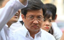 Sở Nội vụ đề xuất cho ông Đoàn Ngọc Hải từ chức