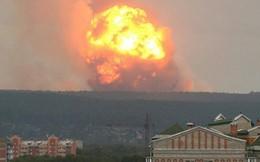 """Tên lửa động cơ hạt nhân - """"Một ý tưởng tồi và quá nguy hiểm"""": Tại sao Nga vẫn theo đuổi?"""