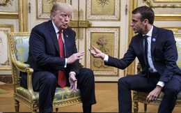 """Ông Trump cãi nhau to với các lãnh đạo G7, quyết """"mời bằng được"""" ông Putin tới dự thượng đỉnh năm sau"""