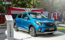 Giá bán ô tô của VinFast chuẩn bị tăng mạnh, cao nhất gần 600 triệu đồng