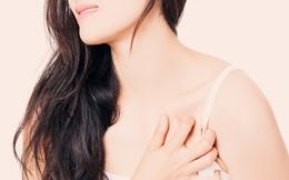 6 thay đổi hình dáng ngực bất thường: Đa phần là dấu hiệu cảnh báo bệnh ung thư