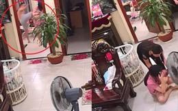 """Diễn biến mới vụ """"võ sư"""" đánh vợ: Bước đầu, Nguyễn Xuân Vinh thừa nhận tấn công vợ"""