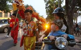 Hà Nội: Cấm một số tuyến đường để tổ chức Lễ hội Trung thu phố cổ năm 2019