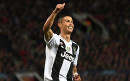 Ronaldo lên sóng, tư vấn đặc biệt cho NHM