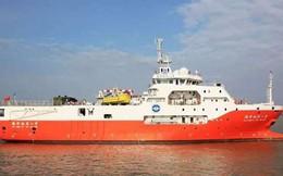 EU phản đối hành vi gây hấn tại Biển Đông