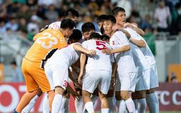 """Quang Hải và đồng đội gặp khó khi phải tiếp đội bóng """"bất khả chiến bại"""" ở CK AFF Cup"""
