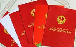 Nguyên cán bộ Phòng Tài nguyên Môi trường bị khởi tố, tạm giam vì làm giả sổ đỏ vay tiền ngân hàng
