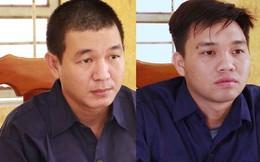 Hai gã trai từ Sài Gòn về Vĩnh Long cướp dây chuyền
