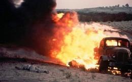 Vì sao thiết giáp Israel chịu thiệt hại nặng trong Chiến tranh 6 ngày?