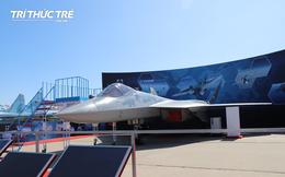 Lãnh đạo cấp cao CNQP Nga: Nếu Việt Nam mua Su-35 và S-400, sẽ không có gì phải lo lắng