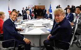 """Đột phá tại G7: Gỡ bỏ mọi cản trở, mâu thuẫn hạt nhân Iran sẽ được hòa giải bằng """"phép màu""""?"""