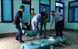 Tử hình đối tượng người Lào vận chuyển hơn 300kg ma túy đá