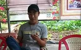 """Truy bắt """"gã chồng hờ"""" hành hạ dã man thai phụ ở Bình Thuận"""