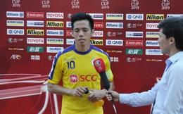 AFC: Tài năng của Quang Hải bị thổi phồng quá mức, Văn Quyết hay nhất Hà Nội FC