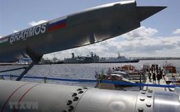 Ấn Độ và Nga lên kế hoạch bán tên lửa siêu thanh BrahMos