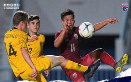 """Đẩy Australia gần hơn đến """"cửa tử"""", Thái Lan vẫn khó rửa mối hận ở AFF Cup"""