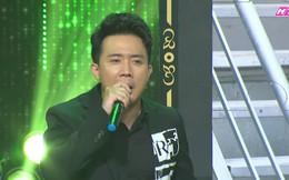 Trấn Thành bật khóc khi chuyện cầu hôn với Hari Won được nhắc lại