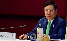Phát biểu thẳng thắn về vấn đề Biển Đông của Phó Thủ tướng Phạm Bình Minh được nhiều nước ủng hộ