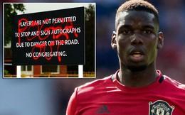 Tiết lộ sốc: Pogba hối tiếc vì không dứt áo ra đi trong kì chuyển nhượng mùa Hè