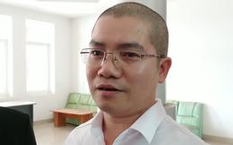'Sếp' địa ốc Alibaba Nguyễn Thái Luyện đến trại giam đối chất với nhân viên Alibaba