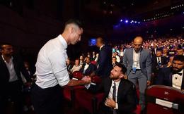 Messi - Ronaldo: Một thập kỷ anh hùng trọng anh hùng
