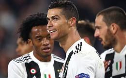 """Bốc thăm Champions League: Barcelona rơi vào bảng tử thần, Ronaldo tái ngộ """"con mồi ngon"""""""