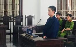Em trai lãnh án vì dìm nước chết anh trai sau cuộc nhậu