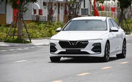 VinFast bất ngờ công bố mức giá đặc biệt cho 3 dòng xe ô tô từ tháng 9