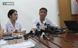 Ai có nguy cơ nhiễm độc thuỷ ngân trong vụ cháy nhà máy Rạng Đông: Câu trả lời của bác sĩ
