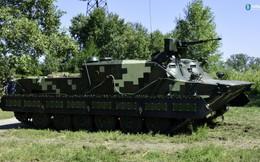 Ukraine ra mắt gói nâng cấp mới nhất dành cho BTR-50, Việt Nam có quan tâm?