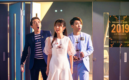 """Nghỉ làm Vlog """"lấn sân"""" ca hát, Huy Cung gây bất ngờ với khả năng vũ đạo"""