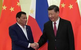 Trống giong cờ mở, cuộc gặp TQ - Philippines vẫn không đạt được thỏa thuận dầu khí ở Biển Đông
