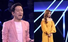 """Trường Giang lỡ mồm xưng """"mày"""" với nữ ca sĩ người Hàn Quốc trên truyền hình"""