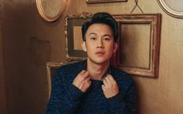Dương Triệu Vũ thừa nhận từng là người thứ ba
