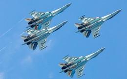 Nhiều công nghệ hàng không quân sự hiện đại được giới thiệu tại MAKS-2019