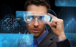 Apple Glass có thể điều khiển bằng găng tay, màn hình gương laser mới