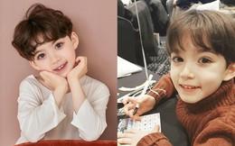 5 năm sau ngày nổi tiếng, cậu bé lai Hàn - Canada đẹp nhất thế giới bây giờ ra sao?