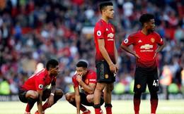 Trẻ hóa Man United: Bước đi kế thừa Sir Alex hay một sai lầm trong tuyệt vọng của Solskjaer?